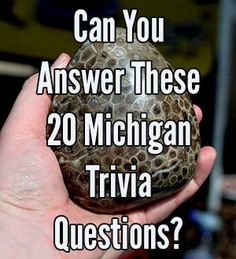 1. What is Michigan's state motto? 2. Which one of the five Great Lakes does not connect to Michigan? 3. What is the only state that has more shoreline than Michigan? 4. What famous Michigan entrepreneur changed the American wayREAD MORE