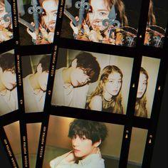 Aesthetic Backgrounds, Aesthetic Wallpapers, Irene Kim, Bae, Girl Friendship, Kpop Couples, Blackpink And Bts, Ulzzang Couple, Red Velvet Irene
