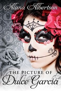 The Picture of Dulce Garcia (The Coven, #1) Re-Imaging of The Portrait of Dorian Grey