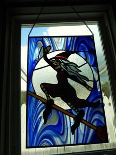Stain glass by Marci Tolley Berkhimer