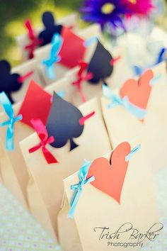 Mad Hatter Tea Party Ideas | Mad Hatter Tea Party Favors | Flickr - Photo