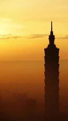 Taipei 101 #Taiwan