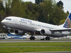 Milestone: Boeing's 8,000th 737 goes to United Airlines via @USA TODAY