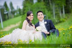 Photos of a summertime wedding at the Park Hyatt and the Beaver Creek Wedding Deck in gorgeous Beaver Creek, Colorado. Beaver Creek, Amanda, Summertime, Weddings, Park, Wedding Dresses, Image, Wedding Pictures, Bride Dresses