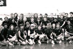 Dragonboat team