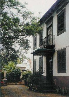 Casa Madeirense 3