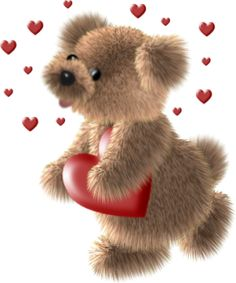 Discover & share this Animated GIF with everyone you know. GIPHY is how you search, share, discover, and create GIFs. Love You Gif, Cute Love Gif, Bisous Gif, I Love You Animation, Teddy Bear Images, Love Heart Images, Glitter Gif, Cartoon Gifs, Tatty Teddy