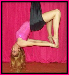 Yoga Swing Aerial Inversion Suspension AntiGravity by crixina, $99.00