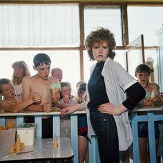 The Last Resort. New Brighton, England 1983 - 1985. © Martin Parr #MagnumPhotos