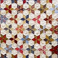 Jemima's Creative Quilting - Sue Daley Playing with Paper pack we sell