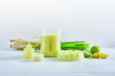 Duft Wildes Zitronengras / Fragrance Citronnelle Sauvage Glass Of Milk, Spring, Food, Lemon Grass, Essen, Meals, Yemek, Eten