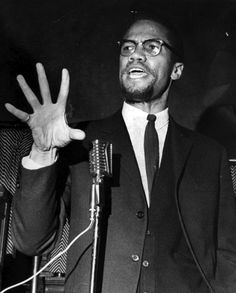 Malcolm X. Speaking truth to power. Malcolm X, Power To The People, My People, Learning A Second Language, Black Leaders, Learn Hebrew, Thing 1, 2pac, Thug Life