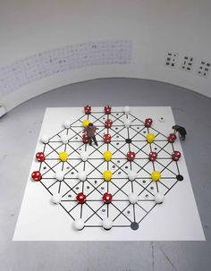 Denis Krašković: Save the Threatened Mushroom, 2006 Art Forms, Croatia, Reflection, Contemporary Art, Stuffed Mushrooms, Stuff Mushrooms, Contemporary Artwork, Modern Art