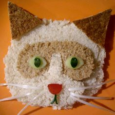 Cookie the Cat from BBC Blue Peter