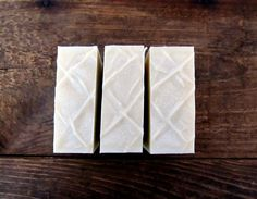 Scarborough Fair Soap: Essential oil soap by BubbleandFlameNH parsley sage rosemary and thyme soap