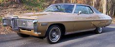 「1968 pontiac grand prix」の画像検索結果