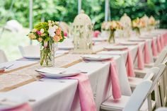 Peony Party Designs