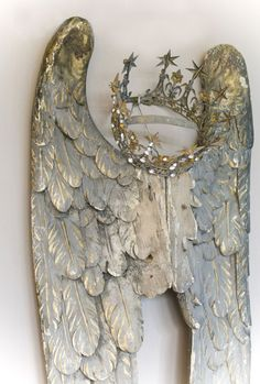 Wings ~ By Servies en Brocante…