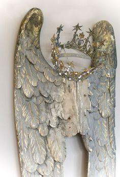 Wings ~ By Servies en Brocante                                                                                                                                                      More