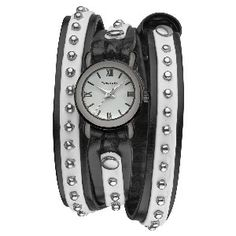 Vernier Wrap and Flora Fashion Watches - Beyond the Rack