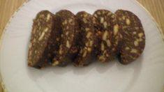 Keksstange (rumänisches Dessert) - Rezept - Bild Nr. 4
