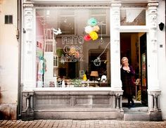feito con amor, Breda, The Netherlands