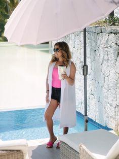 beach outfit idea #S