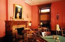 Image result for royal tenenbaums set design
