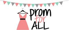 Clean out your closet and donate your gently used dresses to girls in your community. Sign yourself up and refer friends and you'll automatically be entered to win a $2,000 scholarship! Help make Prom special for someone.
