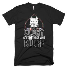 Pit Bull, Poker, Glory Tee Poker Face, Cut Shirts, Pit Bull, American Apparel, Style Me, Random, Tees, Mens Tops, How To Wear