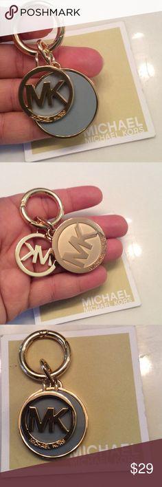 New Michael Kors keychain or bag charm-final price Bundle up and save-2 available Michael Kors Bags