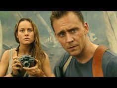 Конг: Остров черепа   Обзор фильма, рецензия, отзывы