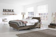 Swiss Sense Matras : Boxspring home 120e home 365 collectie net zo eigen als thuis