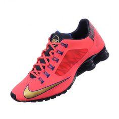best service 3da55 2d691 Vive la firmeza del calzado Nike Shox Superfly QS. El calzado Nike Shox  Superfly QS