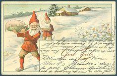 Christmas, Painting, Art, Xmas, Art Background, Painting Art, Kunst, Navidad, Paintings