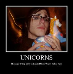 Unicorns by Emo-Vampire-Chic.deviantart.com on @DeviantArt