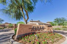 #ArizonaTownhome4Sale #ArizonaLuxuryRealEstate #MountainViews Welcome home.…