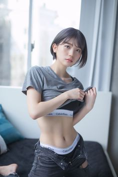 Asian Cute, Cute Asian Girls, Cute Girls, Beautiful Japanese Girl, Beautiful Asian Women, Japanese Sexy, Japanese Beauty, Modelos Fashion, Figure Poses