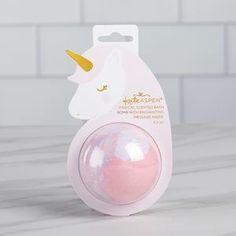 Soap Wedding Favors, Soap Favors, Bath Bomb Packaging, Soap Packaging, Unicorn Bath Bombs, Round Bath, Blister Packaging, Kate Aspen, Bath Soap