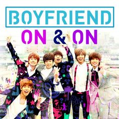 """Boyfriend is back with """"On and On"""" music video ~ Latest K-pop News - K-pop News 