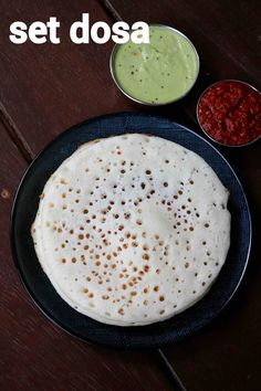 set dosa recipe, sponge dosa, how to make set dose recipe with step by step photo/video. easy & tasty dos recipe with rice, urad dal & poha or pohe. Spicy Recipes, Vegetarian Recipes, Maggi Recipes, Veg Recipes, Seafood Recipes, Kitchen Recipes, Cooking Recipes, Indian Dessert Recipes, Indian Recipes