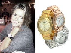 Milano Boyfriend Watch from Ali Fedotowsky