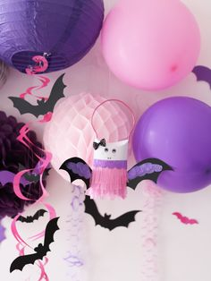 Vampirina Birthday - Vampirina Kids Party Decoration - Celebrat : Home of Celebration, Events to Celebrate, Wishes, Gifts ideas and more ! Fall 1st Birthdays, Fall Birthday Parties, Halloween Birthday, 1st Birthday Girls, Birthday Ideas, Haloween Party, Frozen Theme Party, Minion Party, Barbie Party