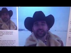 Liked on YouTube: Jared Allen Retires On Twitter Rides Off On Horse