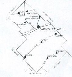 Carlos Casares, BA, Argentina.