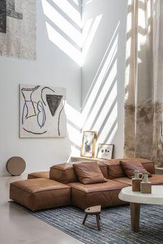 Interior Exterior, Room Interior, Home Interior Design, Interior Architecture, Interior Decorating, Rooms Decoration, Decoration Design, Room Decor, Interior Inspiration