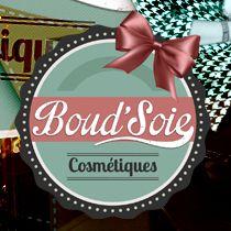 Boud'Soie  Backstage logo