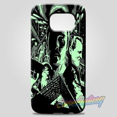 Tv Movie Series True Detective Painting Design Samsung Galaxy Note 8 Case | casefantasy