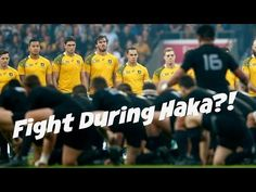 Fight During The Haka? Maori All Blacks, Rugby, No Response, Music, Youtube, Quotes, Movie Posters, Top, Musica