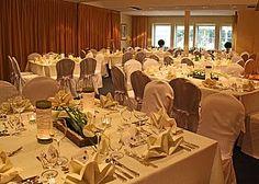 Hotel Bad Minden - Hotel, Restaurant, Solbad, Hochzeit, Tagung, Zimmer, Urlaub, Suiten, Buchen: Hochzeitsfeier
